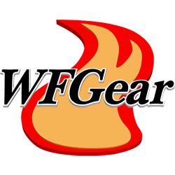Black Diamond Rubber Hip Boots