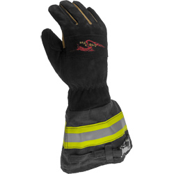 Dragon Texan Alpha X Fire Gloves