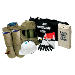 Chicago Protective AG74-CL 74 CAL Coat & Legging Kit