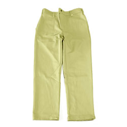 Chicago Protective 606-KTW Kevlar® Twill Pants